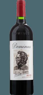 DOMINUS ESTATE - 2013