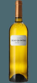 BLANC RESERVA 2014 - DUAS QUINTAS - RAMOS PINTO