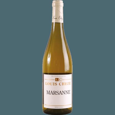 MARSANNE 2016 - LOUIS CHEZE