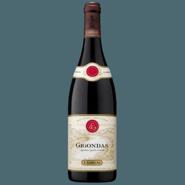 GIGONDAS 2014 - E. GUIGAL