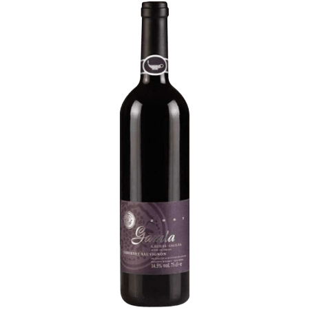 GOLAN HEIGHTS WINERY - GAMLA 2014 - CABERNET SAUVIGNON CASHER