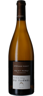 SAINT-PERAY ROUSSANNE 2016 - DOMAINE DU TUNNEL