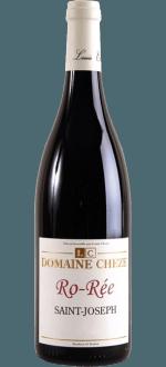 RO REE 2016 - DOMAINE LOUIS CHEZE