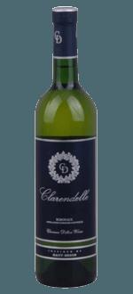 CLARENDELLE BLANC 2016 - INSPIRE PAR HAUT-BRION