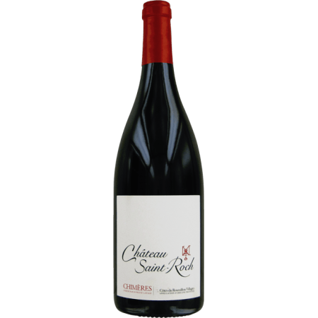 CHIMERES 2015 - CHATEAU SAINT ROCH BY JEAN-MARC LAFAGE