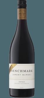 BENCHMARK GRANT BURGE - SHIRAZ 2015
