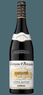 CHATEAU D'AMPUIS 2013 - E. GUIGAL