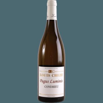 MAGNUM PAGUS LUMINIS 2016 - LOUIS CHEZE