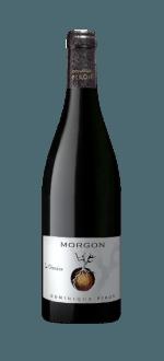 MORGON 2015 - DOMAINE DE LA CHANAISE - DOMAINE PIRON