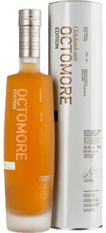 WHISKY OCTOMORE 7.3 - EN ETUI