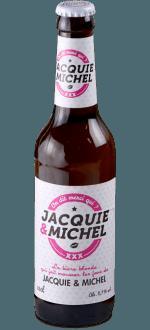 BIERE JACQUIE ET MICHEL 33CL
