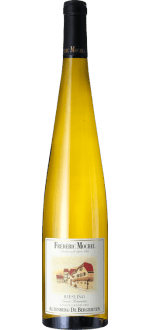 RIESLING GRAND CRU ALTENBERG DE BERBIETEN 2014 - FRÉDÉRIC MOCHEL