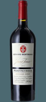 GRAND TERROIR MONTPEYROUX 2015 - GERARD BERTRAND