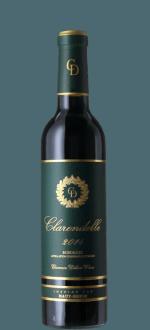 DEMI-BOUTEILLE CLARENDELLE 2014 - INSPIRE PAR HAUT-BRION
