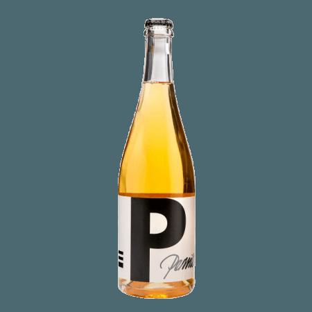 BRANNLAND - PERNILLA PERLE CIDRE
