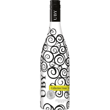 COLLECTION UNIQUE EDITION SPECIALE 2017 - DOMAINE UBY