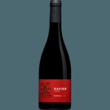 RASTEAU 2015 - XAVIER VIGNON