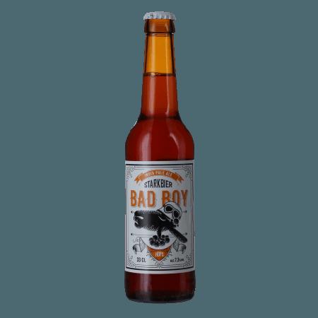 BAD BOY AMBREE 33CL