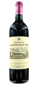 CHATEAU LA MISSION HAUT-BRION 2009