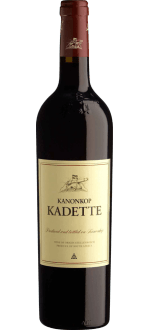 KADETTE CAPE BLEND 2016 - DOMAINE KANONKOP