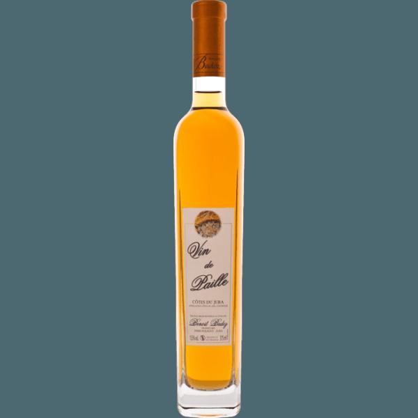 Acheter Panier Paille : Acheter vin de paille du domaine badoz au meilleur prix