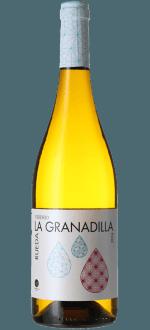 DOMINIO LA GRANADILLA - RUEDA 2016