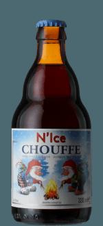 N'ICE LA CHOUFFE 33CL- BRASSERIE D'ACHOUFFE