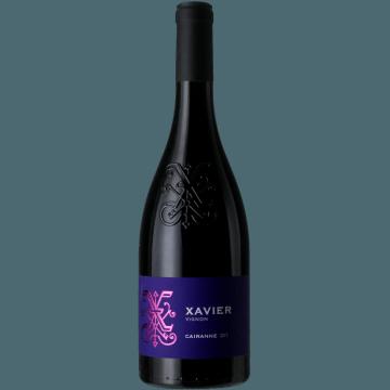 CAIRANNE 2015 - XAVIER VIGNON