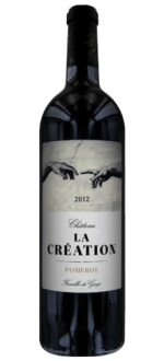 CHATEAU LA CREATION 2014