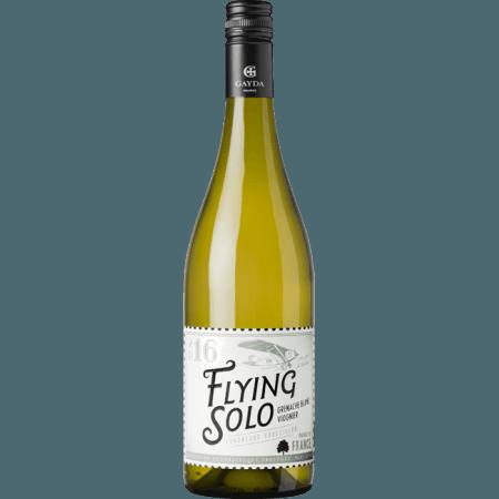 FLYING SOLO BLANC 2016 - DOMAINE GAYDA