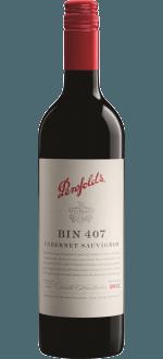 PENFOLDS - BIN 389 CABERNET SHIRAZ 2015