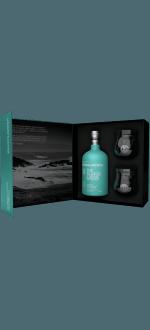 BRUICHLADDICH - CLASSIC LADDIE SCOTTISH BARLEY - EN COFFRET 2 VERRES