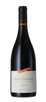 CLOS VOUGEOT GRAND CRU 2015 - DUBAND DAVID