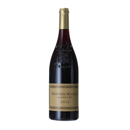 BONNES-MARES GRAND CRU 2015 - CHARLOPIN PHILIPPE