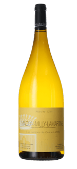 MAGNUM - MACON MILLY-LAMARTINE 2015 - LES HERITIERS COMTE LAFON