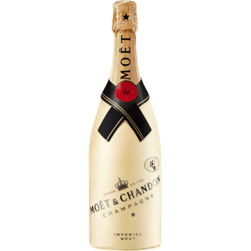CHAMPAGNE MOET ET CHANDON - BRUT IMPERIAL - DIAMOND SUIT ISOTHERME
