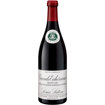 GRANDS-ECHEZEAUX GRAND CRU 2011 - LOUIS LATOUR