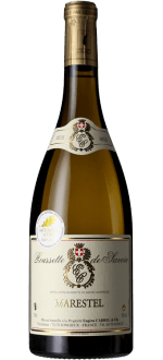 ROUSSETTE MARESTEL 2015 - EUGENE CARREL