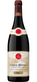 COTE ROTIE BRUNE ET BLONDE 2013 - E. GUIGAL