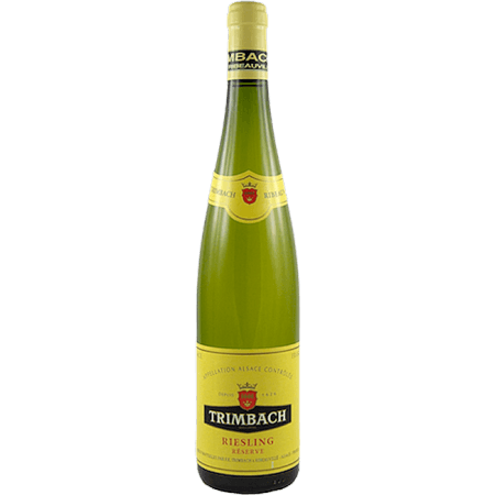 RIESLING RESERVE 2015 - DOMAINE TRIMBACH