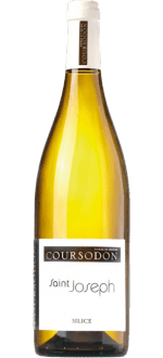 SILICE BLANC 2017 - DOMAINE COURSODON