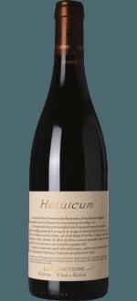 HELUICUM 2016 - LES VINS DE VIENNE