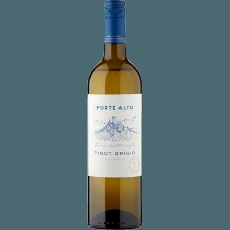 FORTE ALTO - PINOT GRIGIO 2016 - DOLOMITI
