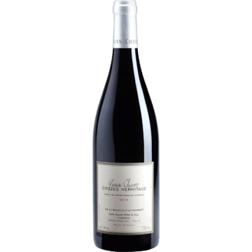 CROZES HERMITAGE TRADITION 2016 - YANN CHAVE