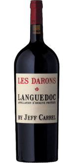 MAGNUM LES DARONS 2016 - BY JEFF CARREL