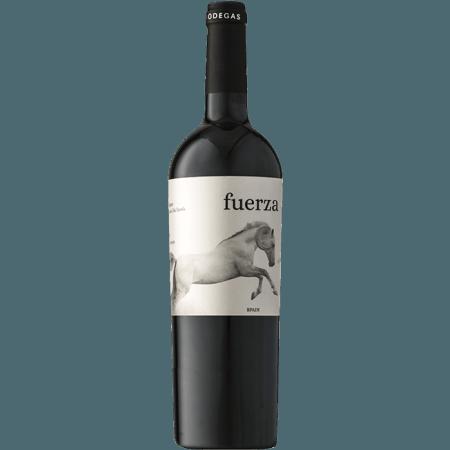 EGO BODEGAS - FUERZA - 2014