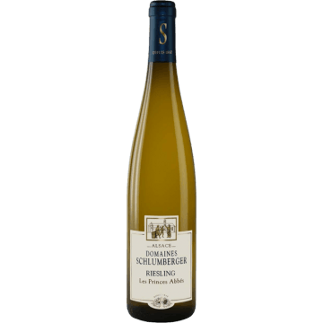 RIESLING 2014 - LES PRINCES ABBES - DOMAINE SCHLUMBERGER