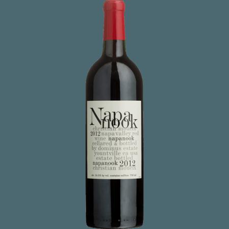 NAPANOOK 2014 - DOMINUS ESTATE