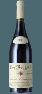 LE BOURG 2011 - CLOS ROUGEARD