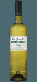 CHARDONNAY 2016 - LES JAMELLES